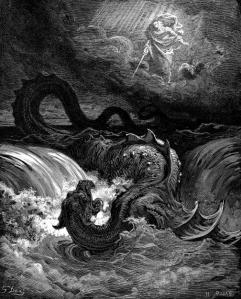 Destruction of the Leviathan