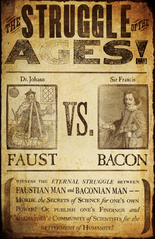 Faust v. Bacon