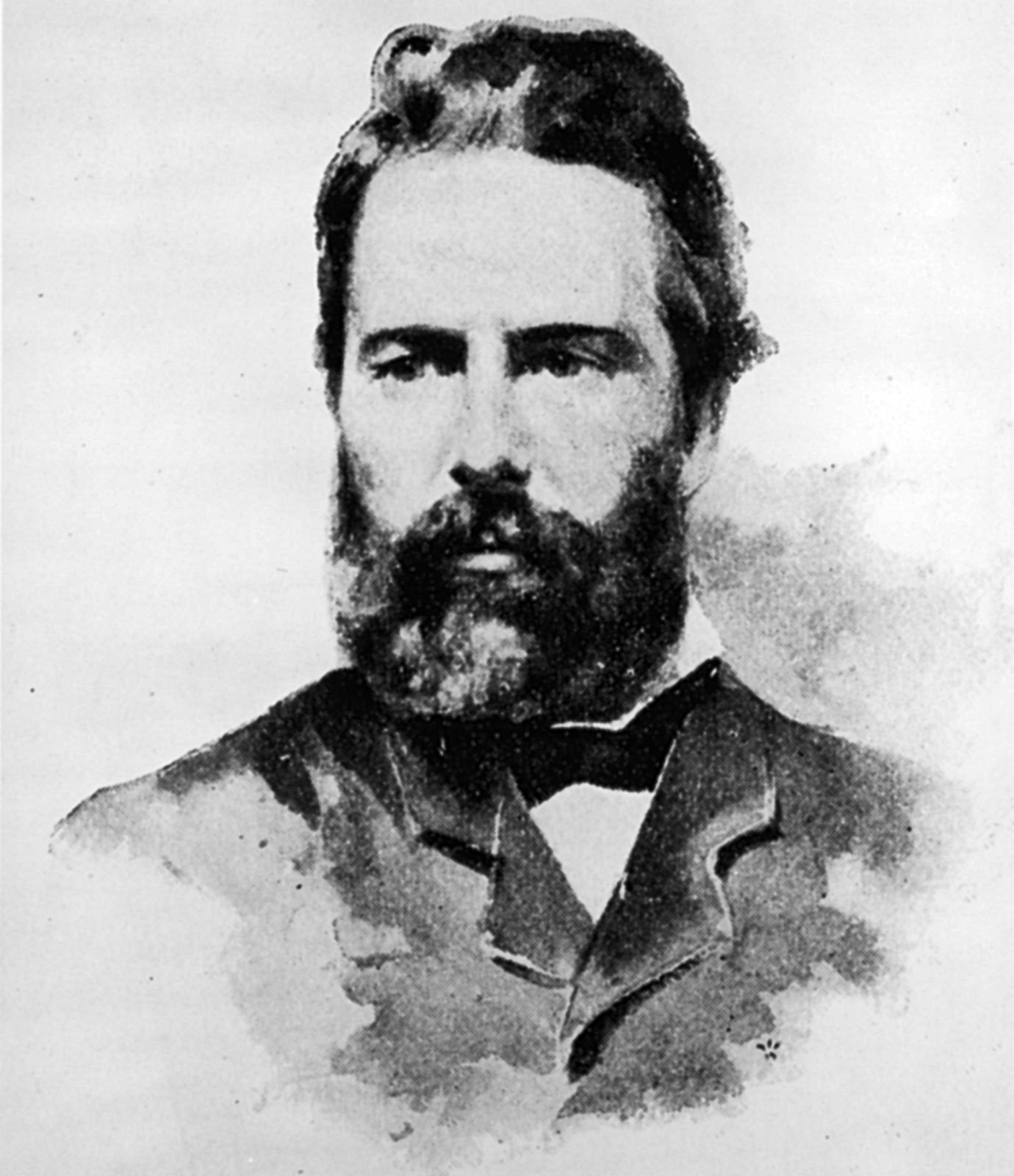 the limit of compassion in the novel bartleby the scrivener by herman melville Melville , hegel, and the  herman melville and  the composite image of enitharmon in blake's the book of urizen david baulch, university of.