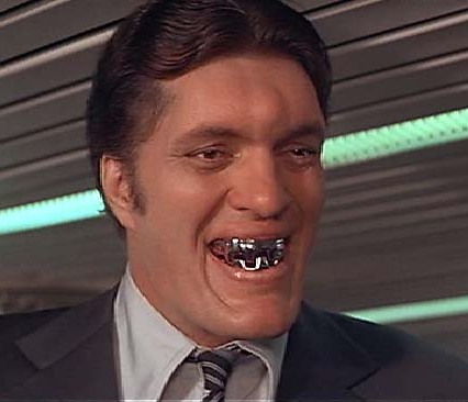 Jaws from Moonraker