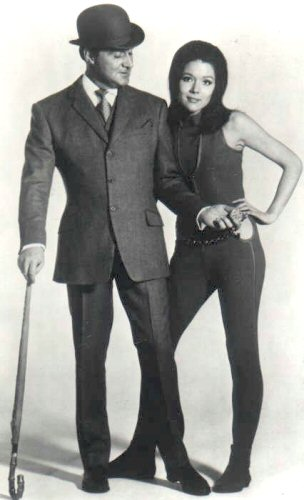 I've now watched all 51 Emma Peel Avengers episodes | Page 3 | Steve  Hoffman Music Forums